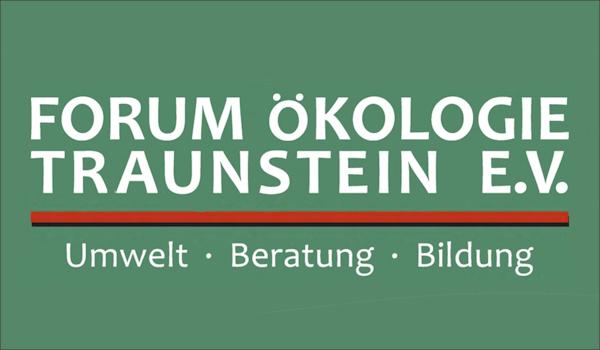 Forum Ökologie Traunstein