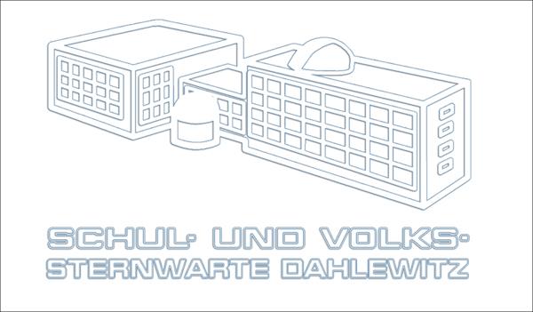 Schul- und Volkssternwarte Dahlewitz
