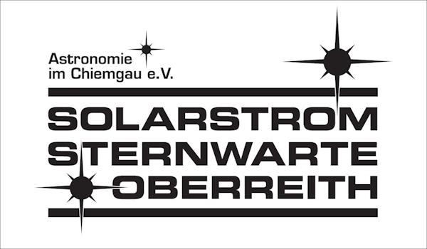 Solarstromsternwarte Oberreith