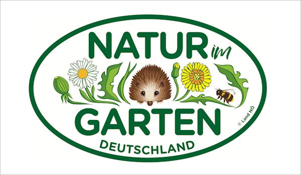 """""""Natur im Garten"""" Deutschland"""