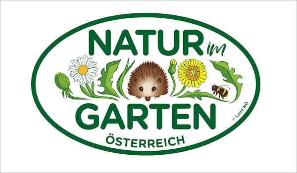 """""""Natur im Garten"""" Österreich"""