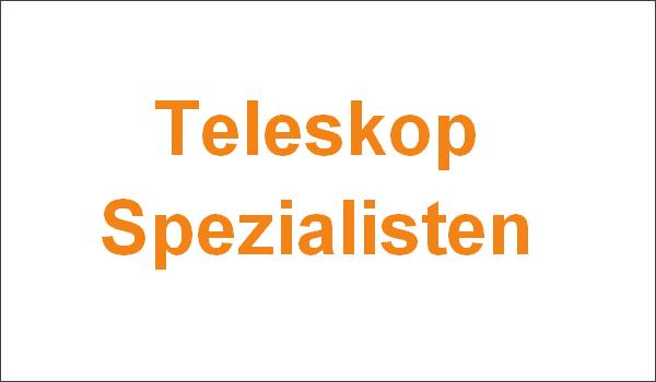 Teleskop-Spezialisten München, Karl Kloos