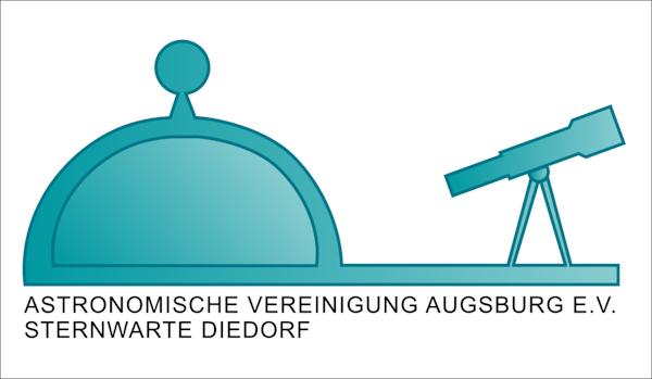 Astronomische Vereinigung Augsburg e.V., Sternwarte Diedorf