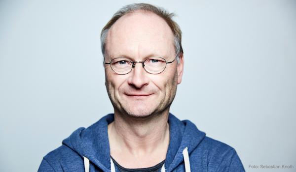 Sven Plöger, Earth Night