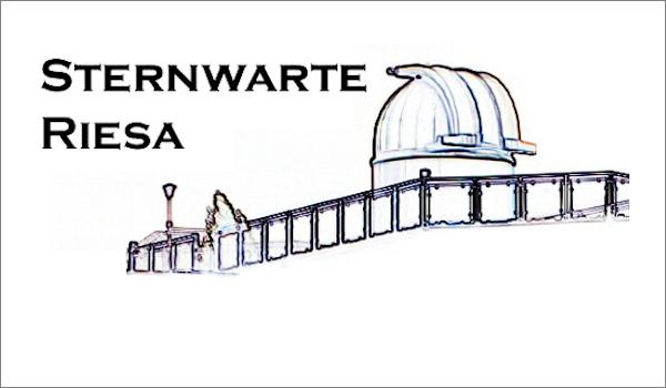 Sternwarte Riesa, Unterstützer Earth Night