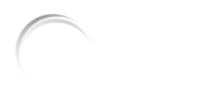 Earth Night Logo